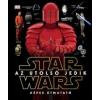 Kolibri Kiadó Star Wars - Az utolsó jedik - Képes útmutató