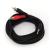 Kolink Audio kábel 3,5mm jack / 2RCA 5 m
