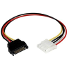 Kolink Kábel Táp Átalakító Kolink SATA PWR (Male) - Molex (Female)