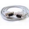 Kolink Kolink Quality VGA hosszabbító kábel 10m HD 15M/F