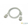 Kolink Monitor adatkábel 1,8m árnyékolt /KKTM02Q/