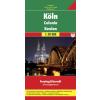 Köln várostérkép - f&b PL 127