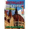 Kolozsvári Ildikó Hungary Book & DVD