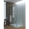 Kolpa San Kolpa San Virgo TK 120x80 K L/D szögletes zuhanykabin