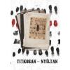 KOMP-PRESS - TITKOSAN - NYÍLTAN