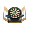 - Komplett dart csomag, Target WORLD CHAMPION HOME DART CENTER, kabinet, dart tábl