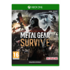 Konami Metal Gear Survive (Xbox One) Játékprogram