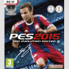 Konami Pro Evolution Soccer 2015 (Day 1 Edition) PC