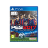 Konami Pro Evolution Soccer 2017 (Playstation 4)