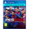 Konami Pro Evolution Soccer 2018 - Premium Edition (PlayStation 4)