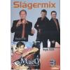 KONCERT 1234 Slágermix 3.