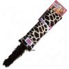 KONG Kickeroo macskajáték - zsiráf minta, kb. 29 cm