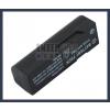 Konica Minolta DG-X50-S 3.7V 660mAh utángyártott Lithium-Ion kamera/fényképezőgép akku/akkumulátor