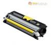 Konica Minolta/QMS Minolta MC 1600 [Y] kompatibilis toner 2,5k [3 év garancia] (ForUse)