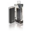 König Hordozható Külső Akkumlátor 5000 mAh USB Fekete König knpb5000bl