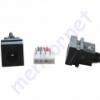 Kőnig-HQ szerelhető aljzat, 5,5*2,5*12mm, Toshiba alaplaphoz 4882745