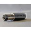 Kőnig-HQ Táp dugó, 5,4*2,1*9,5mm, szerelhető vég T126