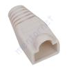 Kőnig-HQ UTP RJ45 moduláris dugó 8/8 törésgátló normál kábelekhez ISDN-0001