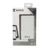 König KNPB15000WH Hordozható Külső Akkumlátor 15000 mAh USB Fehér