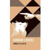 Konrad Lorenz LORENZ, KONRAD - EMBER ÉS KUTYA - HELIKON ZSEBKÖNYVEK