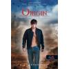 Könyvmolyképző Jennifer Armentrout-Origin/puha (Kölcsönözhető!)
