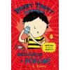 Könyvmolyképző Kiadó D. Tooty: Danny Tooty kalandjai - Meglógott a pókom