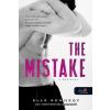 Könyvmolyképző Kiadó Elle Kennedy: The Mistake - A baklövés - Off-Campus 2.