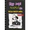 Könyvmolyképző Kiadó Jeff Kinney: EGY ROPI NAPLÓJA 10. / RÉGI SZÉP IDŐK