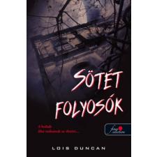 Könyvmolyképző Kiadó Lois Duncan: Sötét folyosók regény