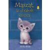 Könyvmolyképző Kiadó Maszat, az elrabolt kiscica