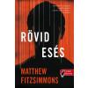 Könyvmolyképző Kiadó Matthew FitzSimmons: Rövid esés