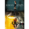 Könyvmolyképző Kiadó Rachel Hawkins-Kísértetsuli (Új példány, megvásárolható, de nem kölcsönözhető!)