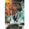 Könyvmolyképző Kiadó Rick Riordan-Percy Jackson és a görög istenek (Új példány, megvásárolható, de nem kölcsönözhető!)