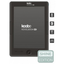 Koobe Novelbook HD Shine e-book olvasó
