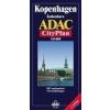 Koppenhága térkép - ADAC
