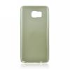 KORACELL Jelly Flash szilikón tok - Samsung N920 Galaxy Note 5 - arany
