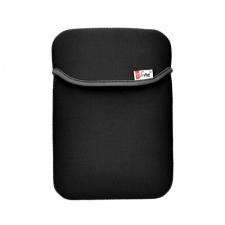 KORACELL Univerzális SOFT tok 7 hüvelykes Tablet-ra - fekete tablet tok
