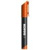 """KORES Alkoholos marker, 3-5 mm, kúpos,  """"K-Marker"""", narancssárga"""