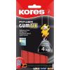 """KORES Gyurmaragasztó, 60 kocka/csomag, extra erős, KORES """"Power Gumfix"""" (IK31604)"""