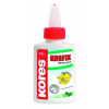 """KORES Hobbyragasztó, 60 g,  """"White Glue"""""""