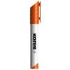 """KORES Tábla- és flipchart marker, 1-3 mm, kúpos,  """"K-Marker"""", narancssárga"""