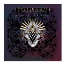 Koritni Night Goes On For Days (CD) egyéb zene