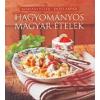 Korpádi Péter, Patyi Árpád Hagyományos magyar ételek