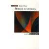 Kortárs Könyvkiadó Állítások és kérdések - Tanulmányok, esszék, kritikák, beszélgetések és viták