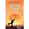 Kossuth Kiadó Ann Patchett: Mostoha nyár