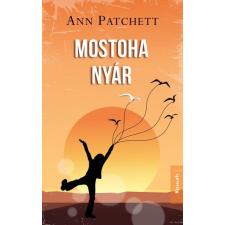 Kossuth Kiadó Ann Patchett: Mostoha nyár regény