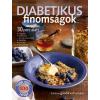 Kossuth Kiadó Carla Bardi: Diabetikus finomságok