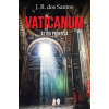 Kossuth Kiadó J. R. dos Santos-Vaticanum (Kölcsönözhető!)