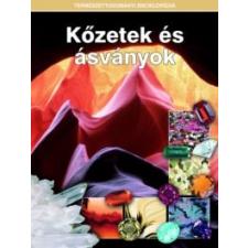Kossuth Kiadó Kőzetek és ásványok - Természettudományi enciklopédia 8. természet- és alkalmazott tudomány