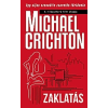 Kossuth Kiadó Zrt. Michael Crichton: Zaklatás